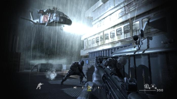 Call of Duty 4 Modern Warfare-2
