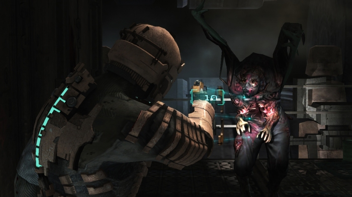 Dead Space 1 - 1