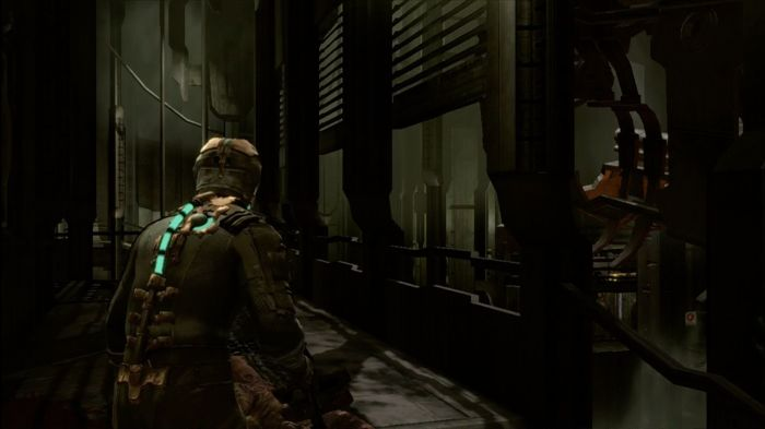 Dead Space 1 - 2