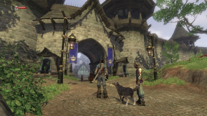 Fable 2 - 1