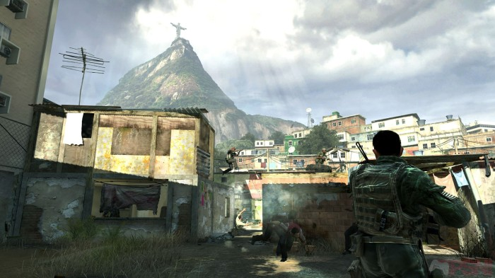Call of Duty Modern Warfare 2 (2)
