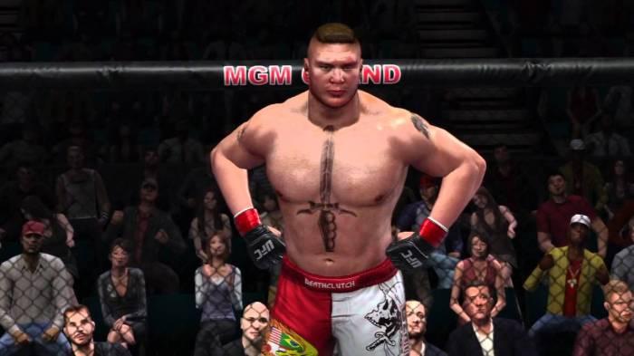 UFC Undisputed 2010 1