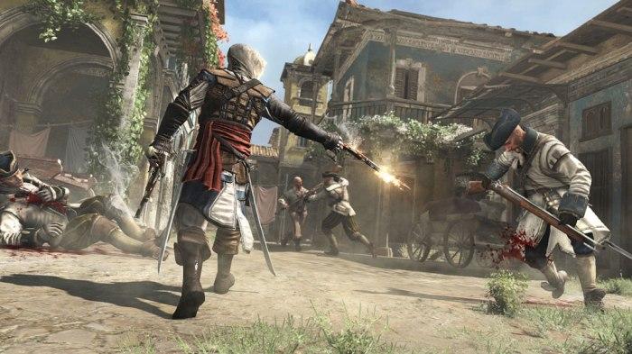 Assassin's Creed IV Black Flag (2)
