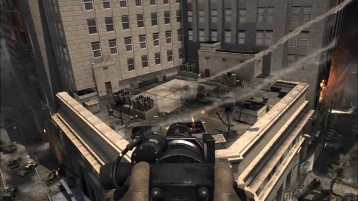 Call of Duty Modern Warfare 3 (2)