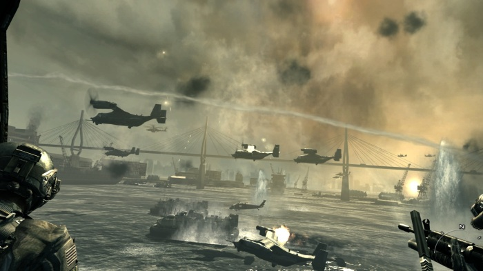 Call of Duty Modern Warfare 3 (3)
