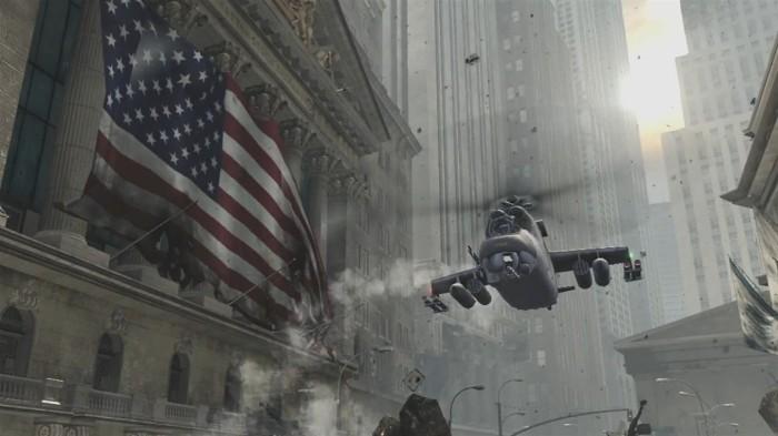 Call of Duty Modern Warfare 3 (4)