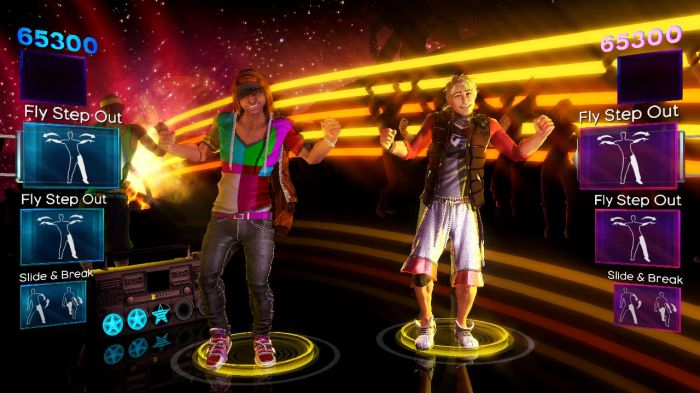 Dance Central 2 (2)