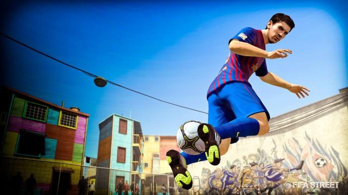 FIFA Street (2)