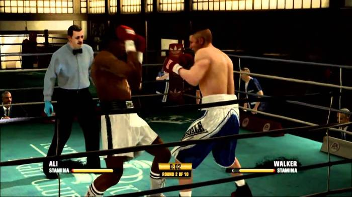 Fight Night Champion (2)