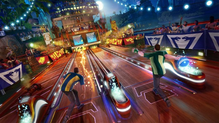 Kinect Sports Rivals (2)