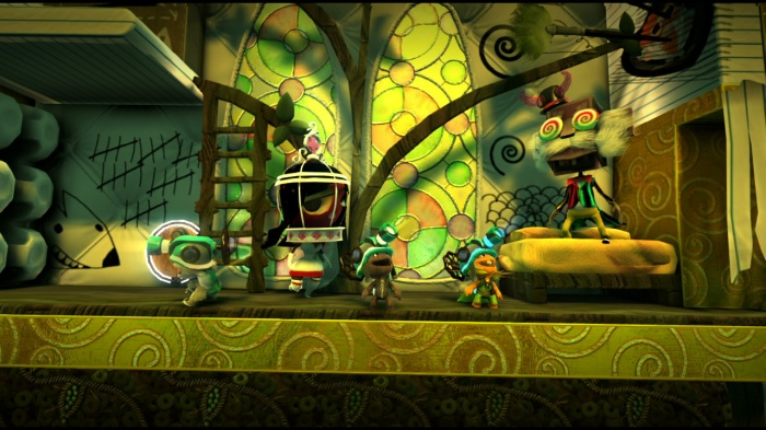 LittleBigPlanet 2 (1)