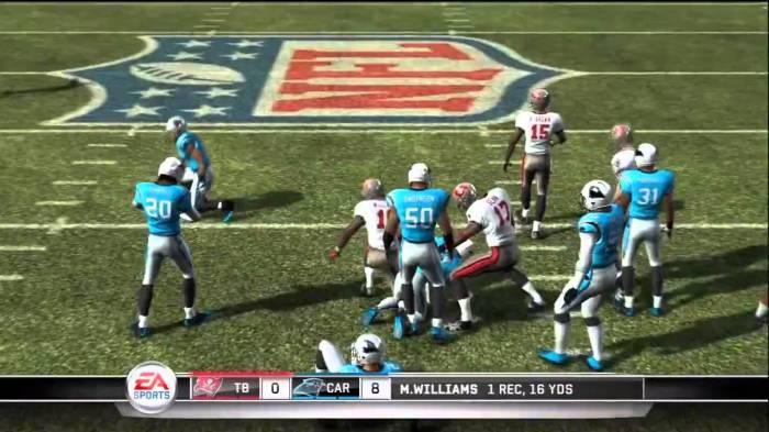 Madden NFL 11 (1)