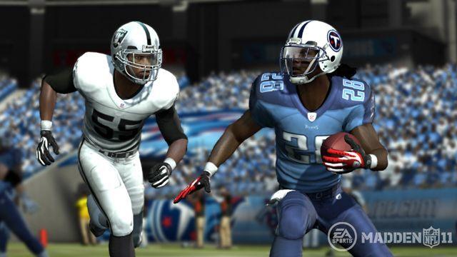 Madden NFL 11 (2)