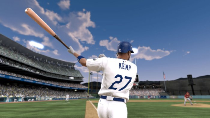 MLB 12 The Show (2)