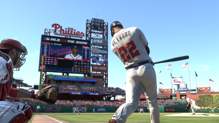 MLB 14 The Show (2)