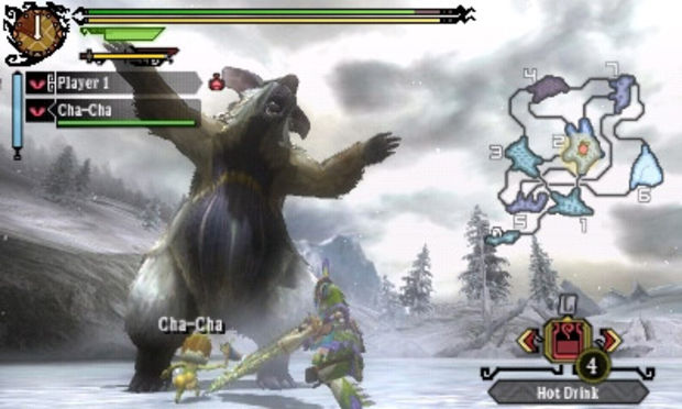 Monster Hunter 3 Ultimate (3)