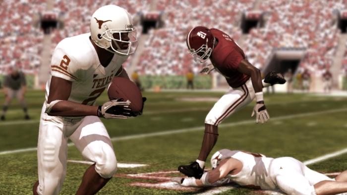 NCAA Football (2)
