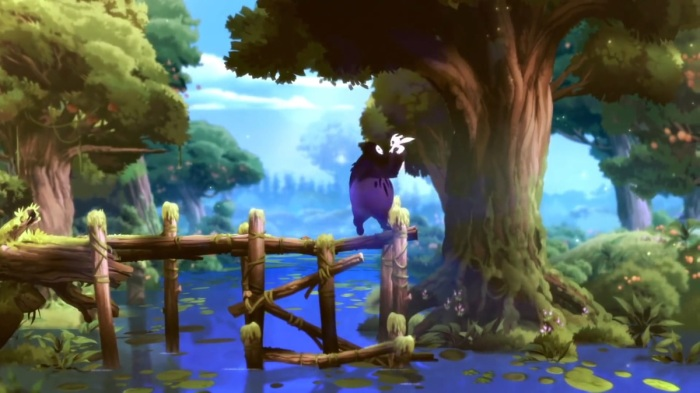 Ori and the Blind Forest (2)