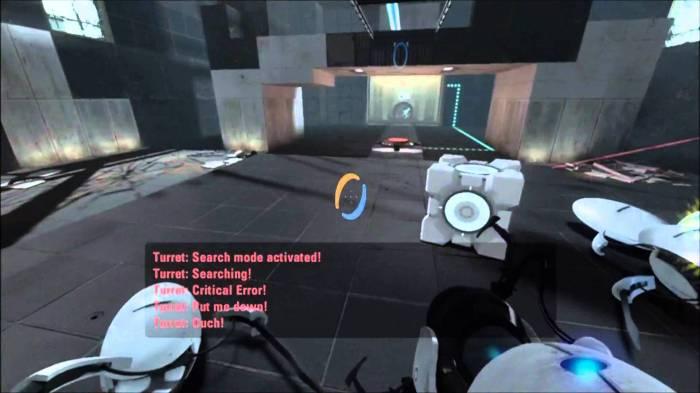 Portal 2 (2)