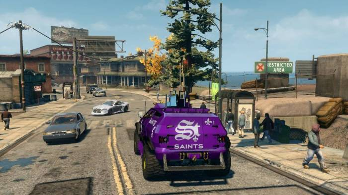 Saints Row The Third (1)