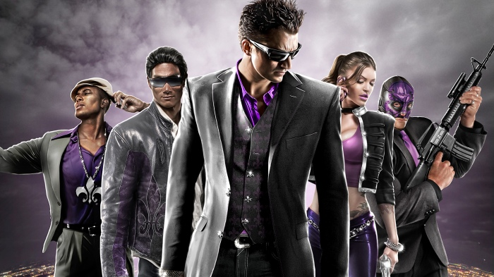 Saints Row The Third (3)