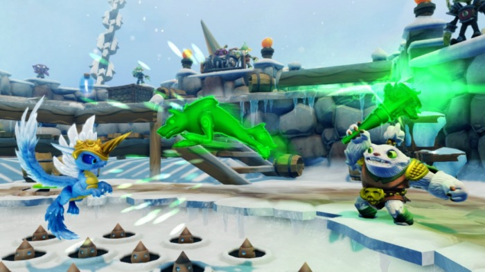 Skylanders Swap Force (2)
