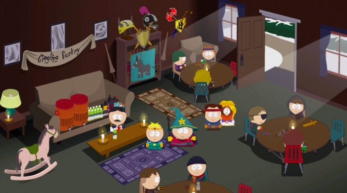 South Park The Stick of Truth (2)