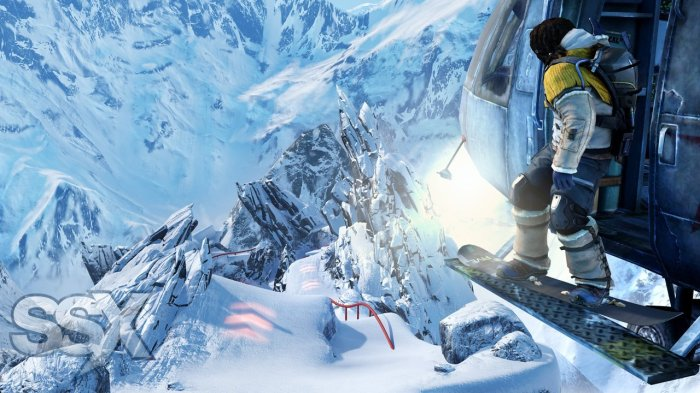 SSX (1)