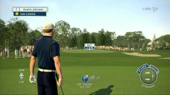 Tiger Woods PGA Tour 13 (2)