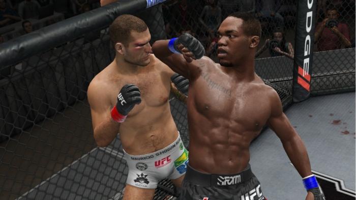 UFC Undisputed 3 (1)