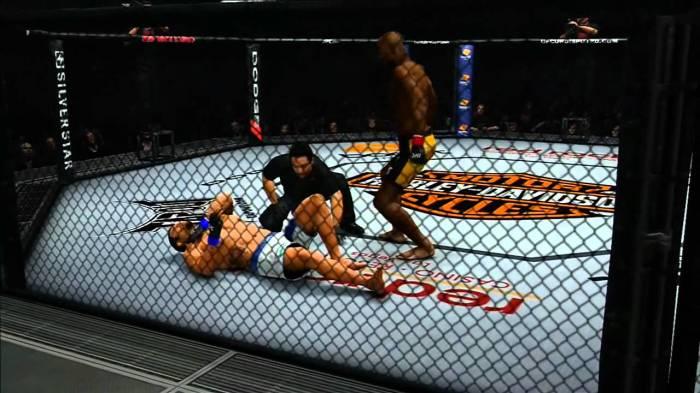 UFC Undisputed 3 (3)